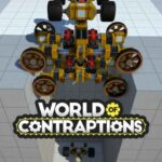 World of Contraptions İndir – Full PC