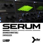 XFER Serum VST Plugin İndir – Full v1.33.b4