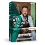 Xara Web Designer Premium 18 İndir – Full v18.0.0.61670
