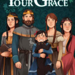 Yes, Your Grace İndir – Full PC