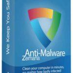 Zemana AntiMalware Premium İndir – Full Türkçe v3.2.28