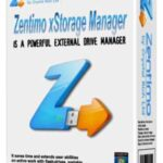 Zentimo xStorge Manager İndir – Full Türkçe