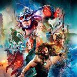 Aquaman İndir – Dual Türkçe Dublaj – 1080p + 4K – HD