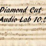Diamond Cut Audio Restoration Tools İndir Full v10.74
