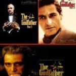 The Godfather 1-2-3 Baba Boxset İndir – Türkçe Dublaj 1080p