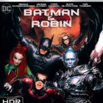 Batman ve Robin İndir 4K + 1080p Türkçe Dublaj – Dual