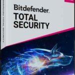 Bitdefender Total Security 2020 İndir – Full Türkçe v22.0.21.297