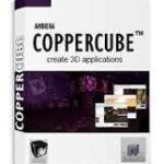 Ambiera CopperCubeİndir – Full Türkçe v6.4 Professional Edition