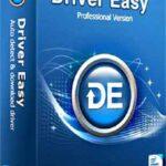 Driver Easy Pro Full İndir – 5.6.15.34863 Driver Güncelleme