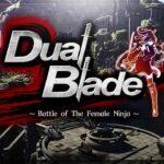 Dual Blade Battle of The Female Ninja İndir – Full PC
