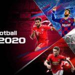 eFootball PES 2020 İndir – Full Türkçe PC v1.08.01