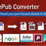 ePub Converter İndir – Full v3.21.1023.379