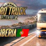 Euro Truck Simulator 2 Iberia İndir – Full PC + DLC (Türkçe)