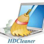HDCleaner İndir Full 2020v1.331 Türkçe PC Bakım Programı