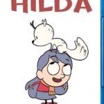 Hilda 1 Sezon Tüm Bölümler İndir – Türkçe Dublaj 1080p