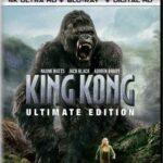 King Kong İndir Türkçe Dublaj 4K 2160p UHD + 1080p