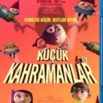 Küçük Kahramanlar İndir Türkçe Dublaj 1080p TR-EN Dual