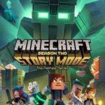Minecraft Story Mode Season 2 Full PC İndir – Türkçe Episode 1-2-3-4-5