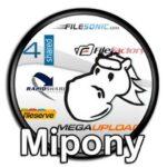 Mipony İndir – Türkçe v3.1.1 Dosya İndirme Programı