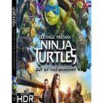 Ninja Kaplumbağalar Gölgelerin İçinden 4K İndir – 2610p TR-EN