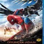 Örümcek Adam Eve Dönüş 3D İndir Türkçe Dublaj 1080p