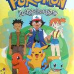 Pokemon İndigo Ligi1 Sezon İndir – Türkçe Dublaj 1080p