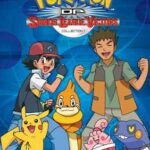 Pokemon 13 Sezon İndir – Türkçe Dublaj 720p