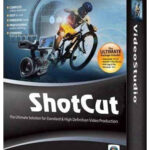 Shotcut Full 21.03.21 – Türkçe Video Düzenleme Programı