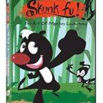 Skunk Fu 1 Sezon İndir – Türkçe Dublaj