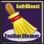 Soft4Boost Toolbar Cleaner Full v6.4.9.365 İndir Tolbar Silme