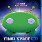Final Space – Son Uzay 1-10 Tüm Bölümler – Türkçe Dublaj 1080p