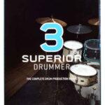 Toontrack Superior Drummer 3 Full – v3.2.3 İndir