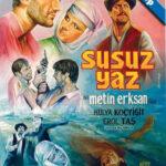 Susuz Yaz İndir 1964 Sansürsüz Yerli Film 1080p