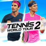 Tennis World Tour 2 İndir – Full PC
