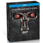Terminator 1-2-3-4-5 Boxset İndir – Türkçe Dublaj 1080p