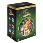 TinkerBell 1-2-3-4-5-6-7 Boxset İndir – Türkçe Dublaj 1080p
