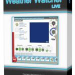 Weather Watcher Live Full v7.2.245 Hava Durumu Programı