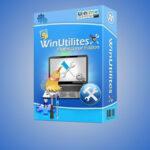 WinUtilities Professional Full Türkçe v15.74 + Serial PC Bakım
