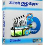 Xilisoft DVD Ripper Ultimate İndir – Full v7.8.24 Build 20200219