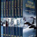 Yüzyılın Savaşları Belgesel Boxset İndir – Türkçe Dublaj 8 DVD
