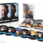 Zor Ölüm 1-2-3-4-5 Boxset İndir Türkçe Dublaj 1080p