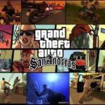 GTA San Andreas İndir – Full PC Türkçe PC + GTA 4 MODLU