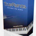 4Front TruePianos İndir Full v1.9.8