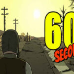60 Second İndir – FULL + DLC v1.400 Türkçe