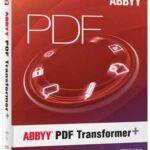 ABBYY PDF Transformer+ İndir – Full Türkçe v12.0.104.799