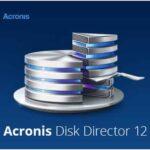 Acronis Disk Director İndir – Full 12.0 + Bootcd