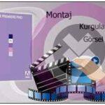 Adobe Premiere Eğitim Seti İndir + Video