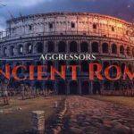Aggressors Ancient Rome İndir – Full PC Strateji Oyunu