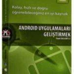 Android Programlama Eğitim Seti İndir – Türkçe