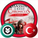 Assassin's Creed Chronicles China Türkçe Yama İndir + Kurulum